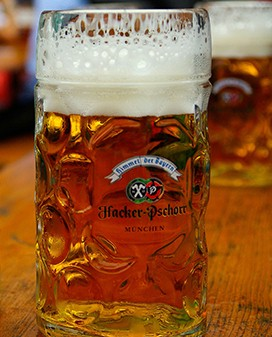 Oktoberfest at Lake Tahoe is the yearly celebration of all things German