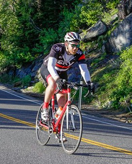 18th Annual Tour De Tahoe
