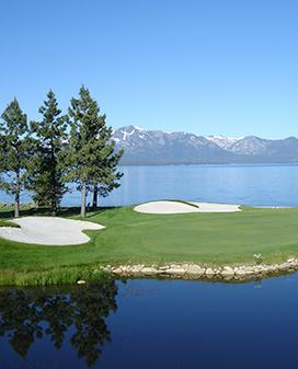 Join us for the American Century Celebrity Golf Tournament at Edgewood Tahoe