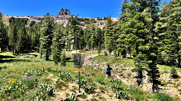 Kirkwood Disc Golf