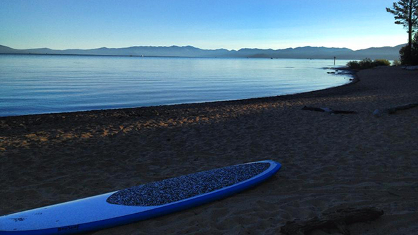 Lake Tahoe Sup and Kayaking