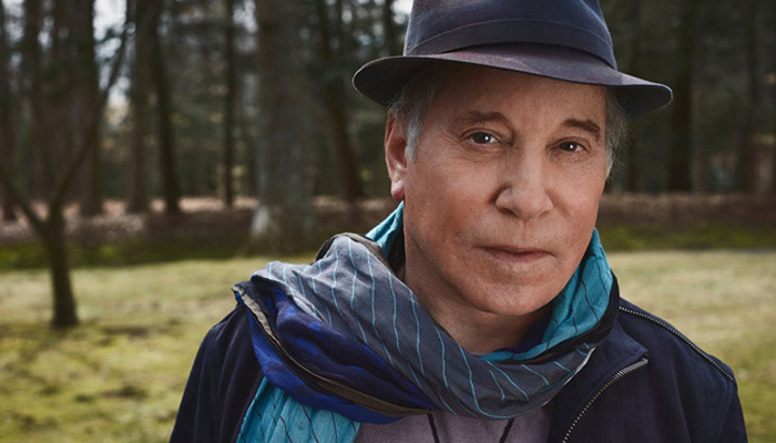 Lake Tahoe Summer Concert Series Paul Simon