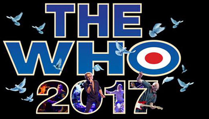 Lake Tahoe Summer Concert Series The Who