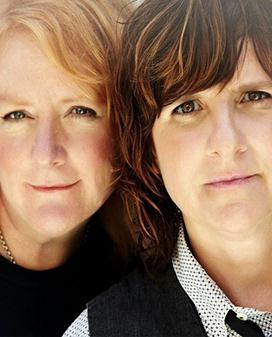 Experience  the sounds of the Grammy-winning Indigo Girls