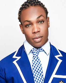 Broadway Actor, MTV star, American Idol Finalist and Viral YouTube personality Todrick Hall will in South Lake Tahoe May 15, 2017